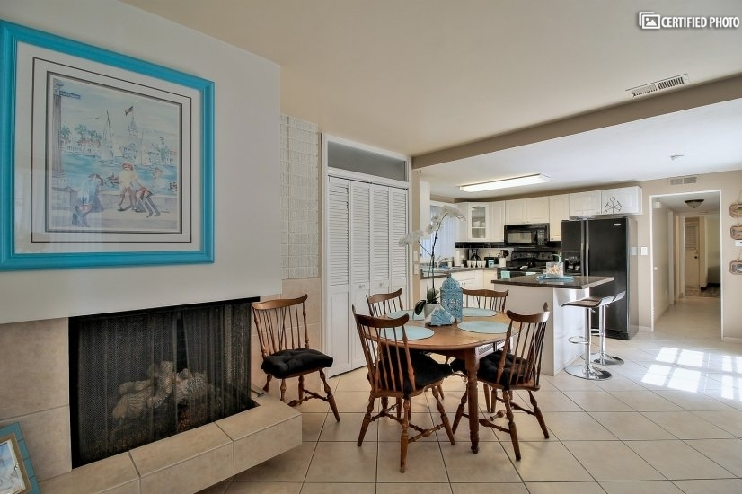image 9 furnished 3 bedroom Townhouse for rent in Newport Beach, Orange County