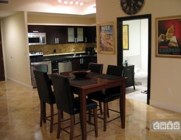 image 2 furnished 1 bedroom Townhouse for rent in Coconut Grove, Miami Area