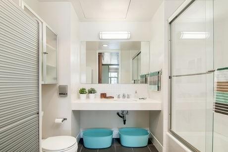 image 6 furnished 2 bedroom Loft for rent in Park West, Central San Diego