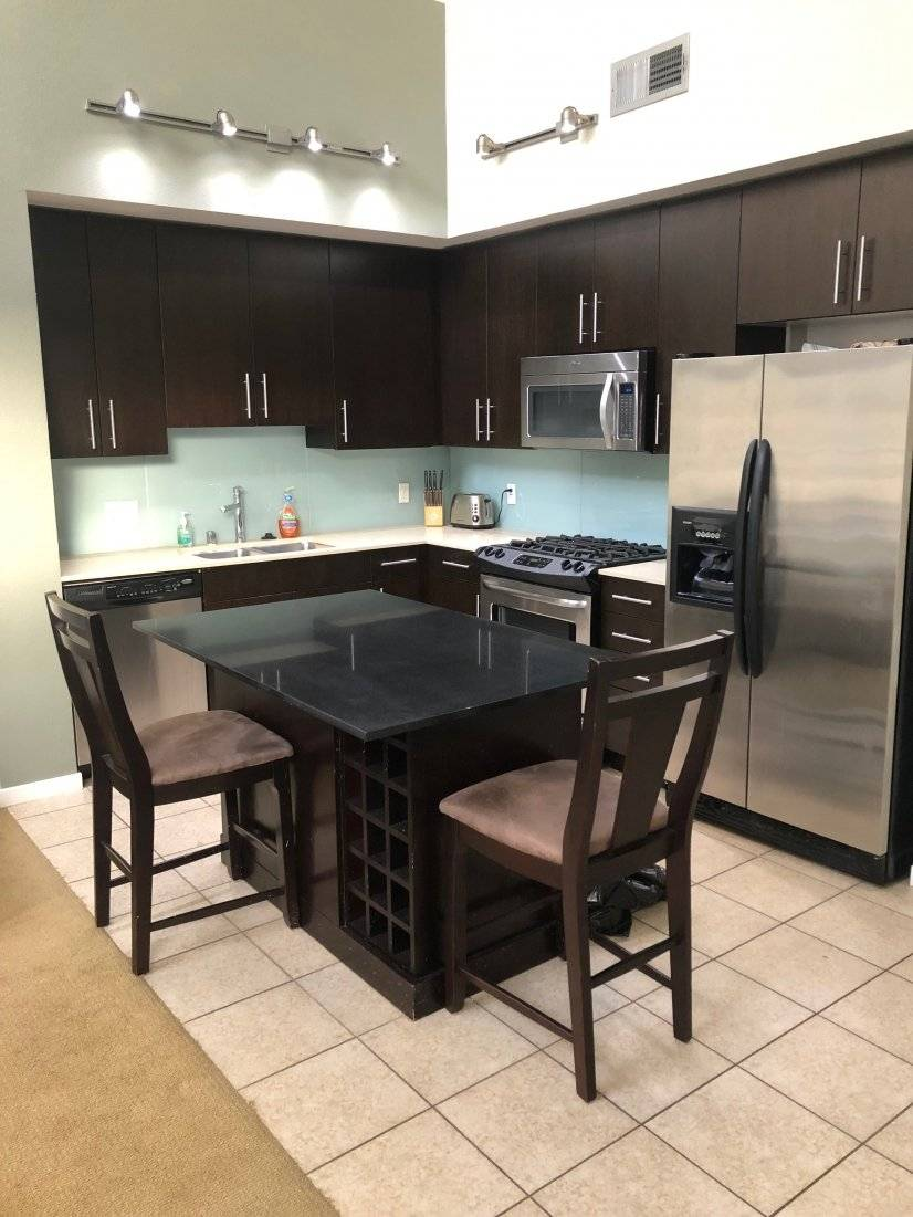 image 6 furnished 2 bedroom Loft for rent in Long Beach, South Bay