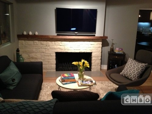 image 7 furnished 3 bedroom House for rent in West Hollywood, Metro Los Angeles