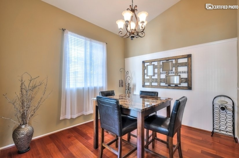 image 9 furnished 1 bedroom Townhouse for rent in Irvine, Orange County