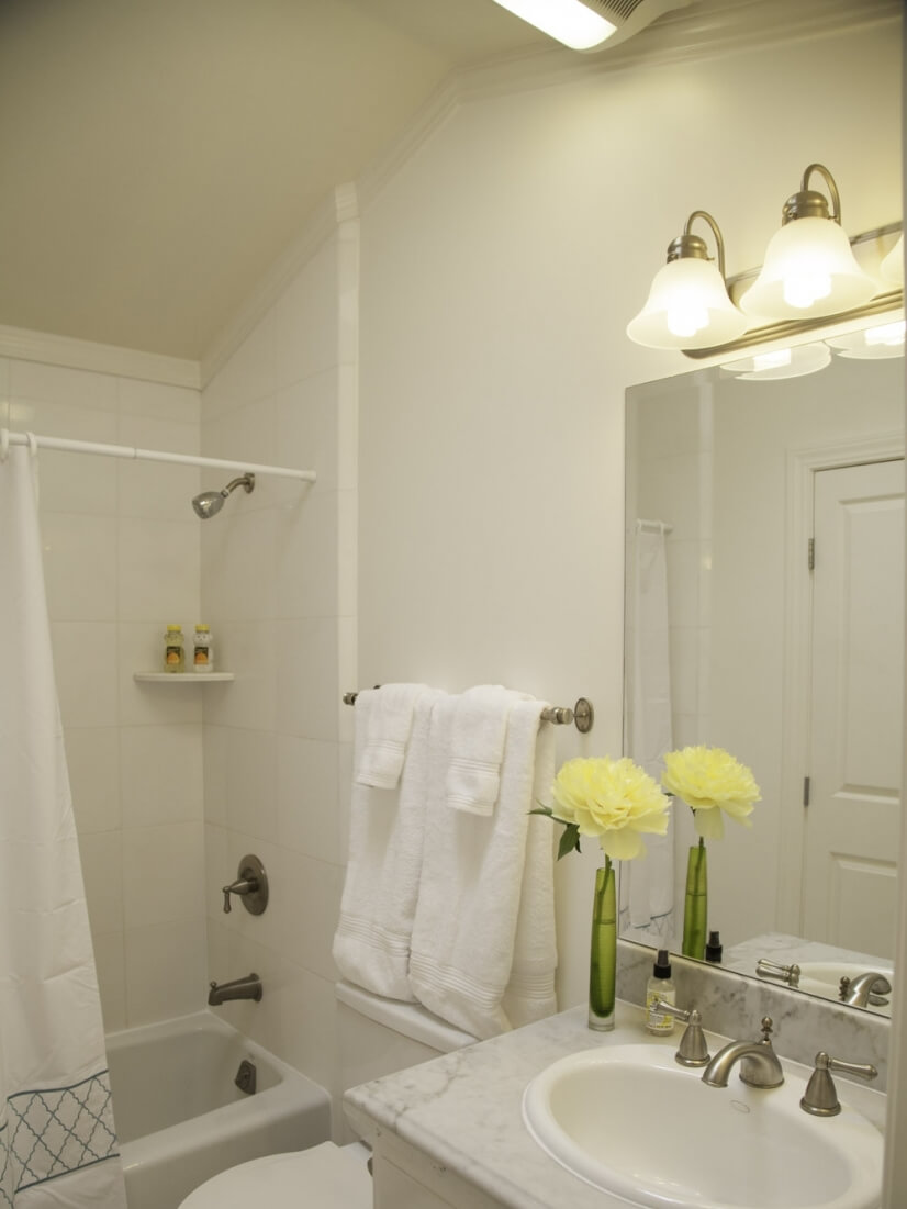 image 9 furnished 2 bedroom Townhouse for rent in Richmond District, San Francisco