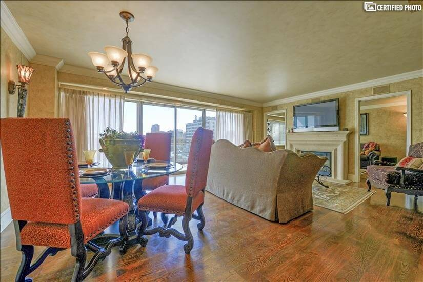 image 14 furnished 2 bedroom Townhouse for rent in Plaza, Kansas City Area
