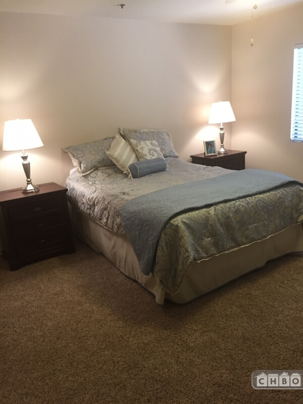 image 6 furnished 1 bedroom Townhouse for rent in Scottsdale Area, Phoenix Area