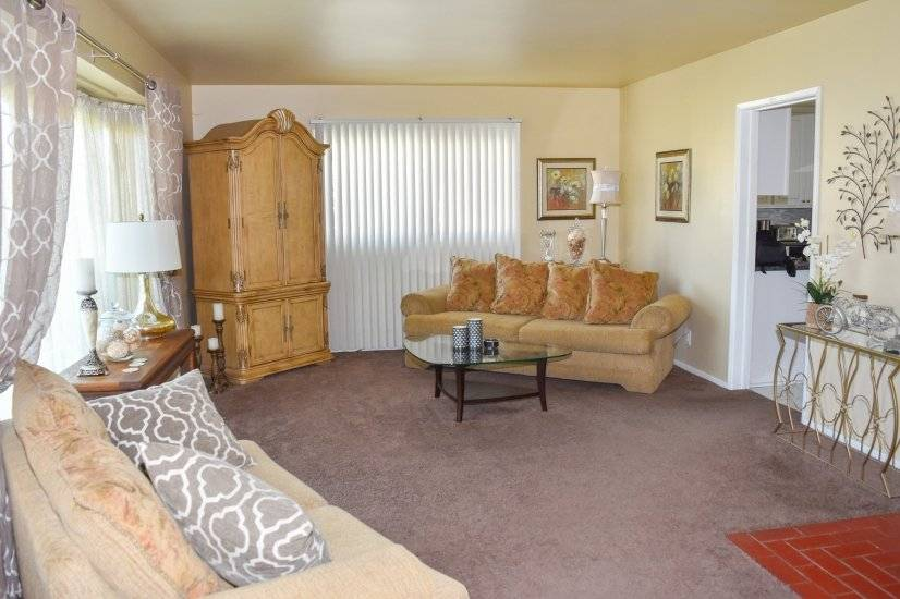 image 4 furnished 2 bedroom House for rent in Ontario, Southeast California