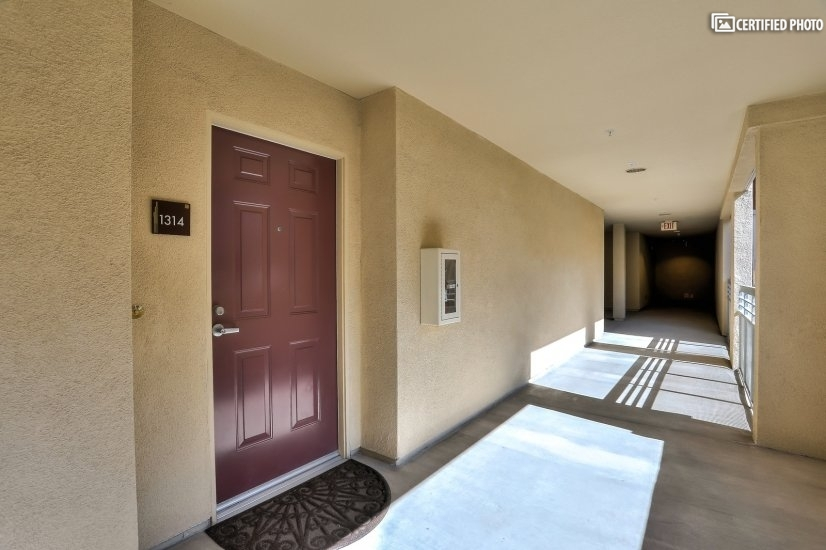 image 3 furnished 2 bedroom Townhouse for rent in Garden Grove, Orange County