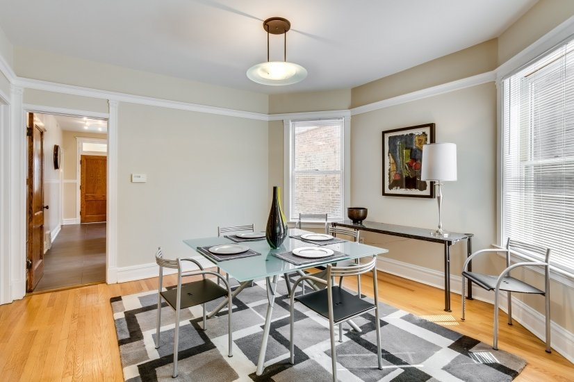 image 6 furnished 2 bedroom Apartment for rent in Uptown, North Side