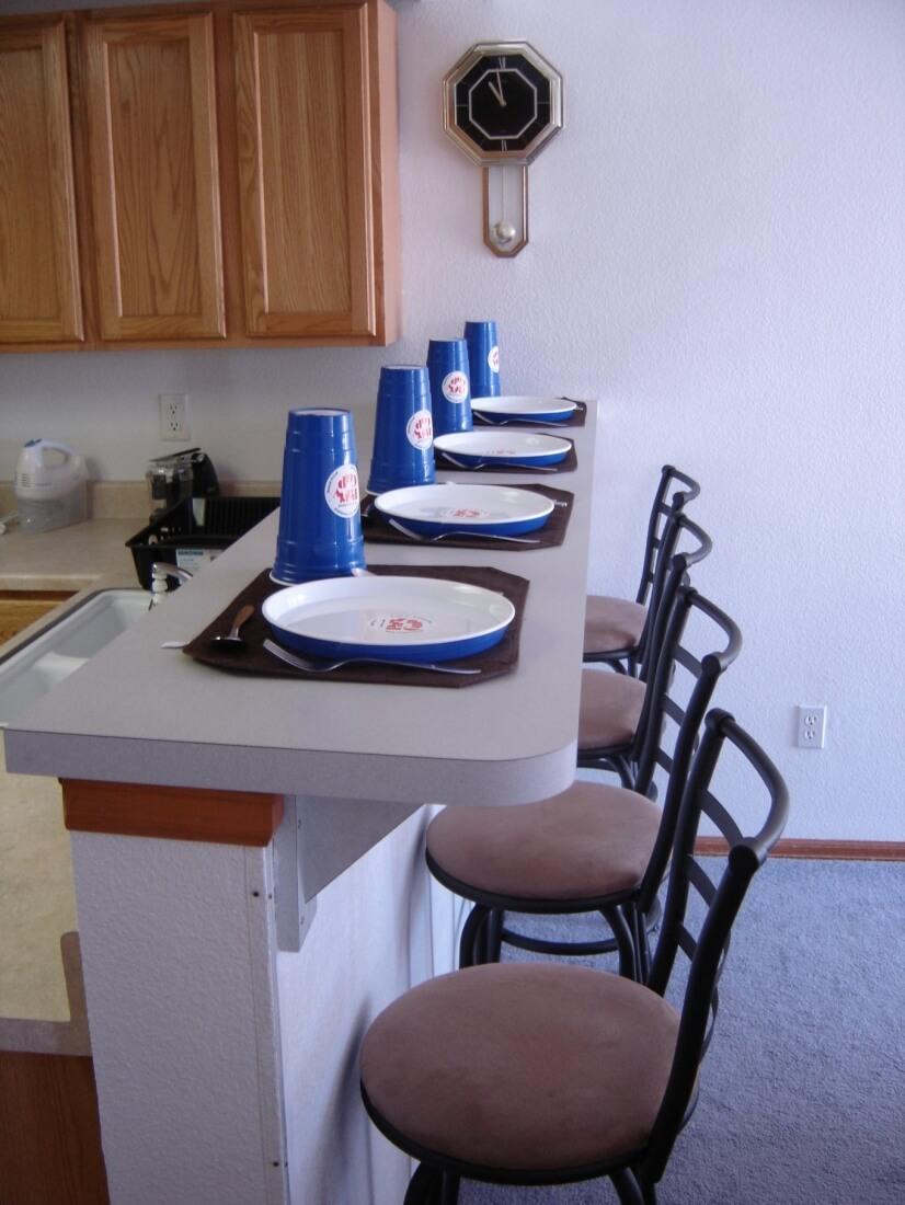 Main Level Kitchen 2 of 4
