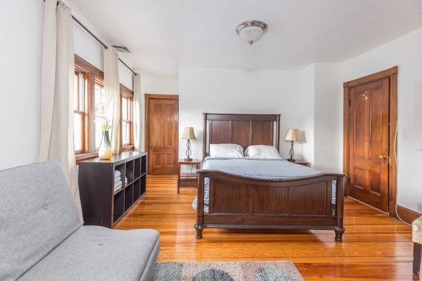 image 7 furnished 3 bedroom House for rent in Dorchester, Boston Area