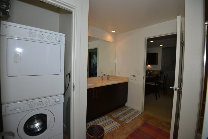 image 11 furnished 1 bedroom Townhouse for rent in Park West, Central San Diego