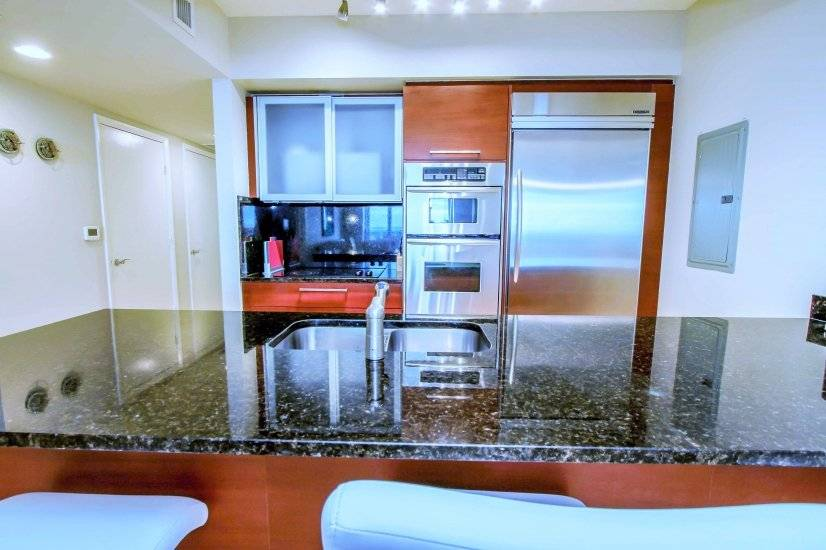image 13 furnished 3 bedroom Townhouse for rent in Hallandale Beach, Ft Lauderdale Area