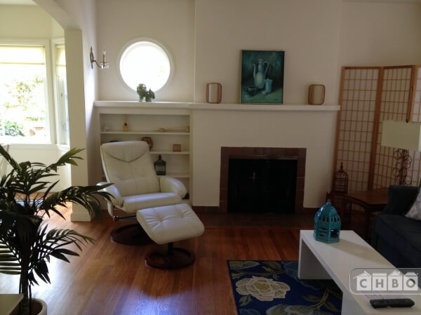 image 3 furnished 2 bedroom Townhouse for rent in Burlingame, San Mateo (Peninsula)
