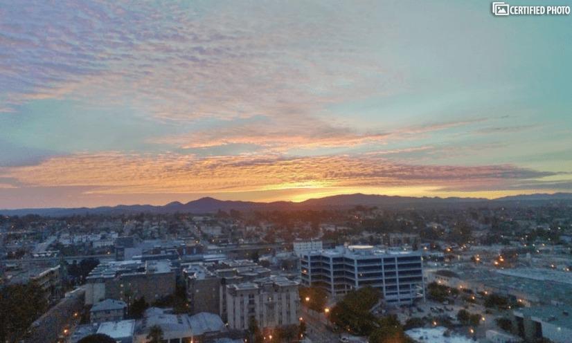 Sunrise - Mstr Bdrm