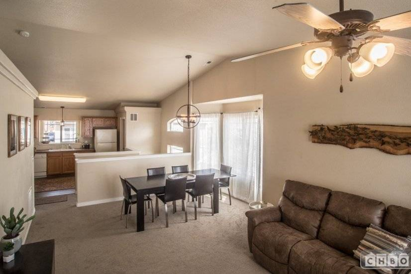 image 4 furnished 2 bedroom Townhouse for rent in Divine Redeemer, Colorado Springs