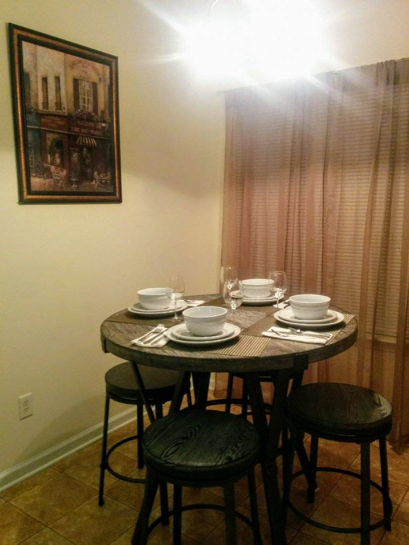 image 4 furnished 3 bedroom House for rent in College Park, Fulton County