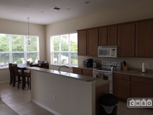 image 9 furnished 3 bedroom Townhouse for rent in Tarpon Springs, Pinellas (St. Petersburg)