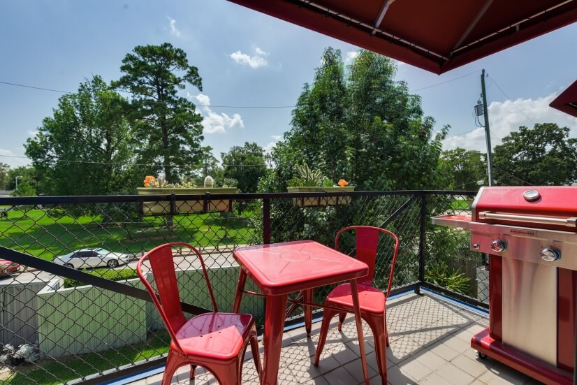 image 13 furnished 2 bedroom Townhouse for rent in Midtown, Inner Loop
