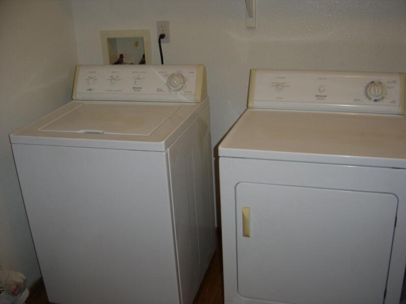 Main Level Laundry Room 1 of 2