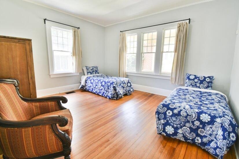 2nd Bedroom Main Floor2