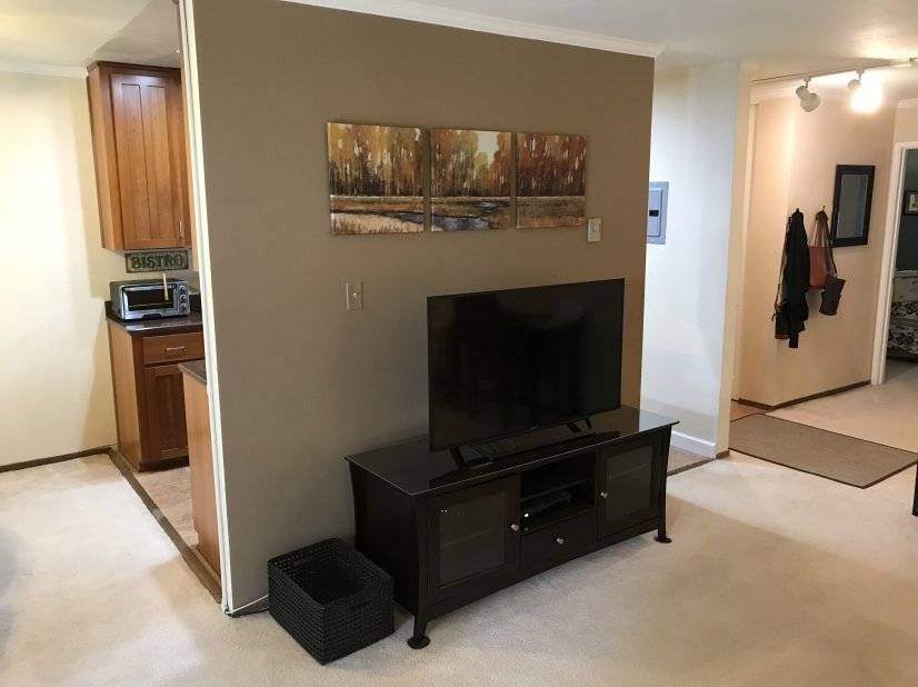 image 3 furnished 2 bedroom Townhouse for rent in Mountain View, San Mateo (Peninsula)