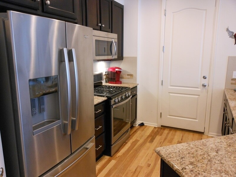 image 4 furnished 4 bedroom Townhouse for rent in Commerce City, Adams County