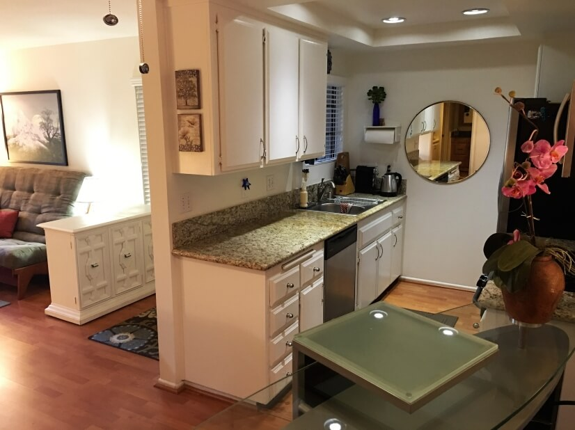 image 6 furnished 1 bedroom Townhouse for rent in Temecula, Southeast California