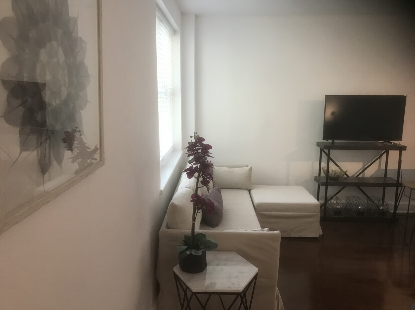 image 9 furnished Studio bedroom Townhouse for rent in Garden District, New Orleans Area