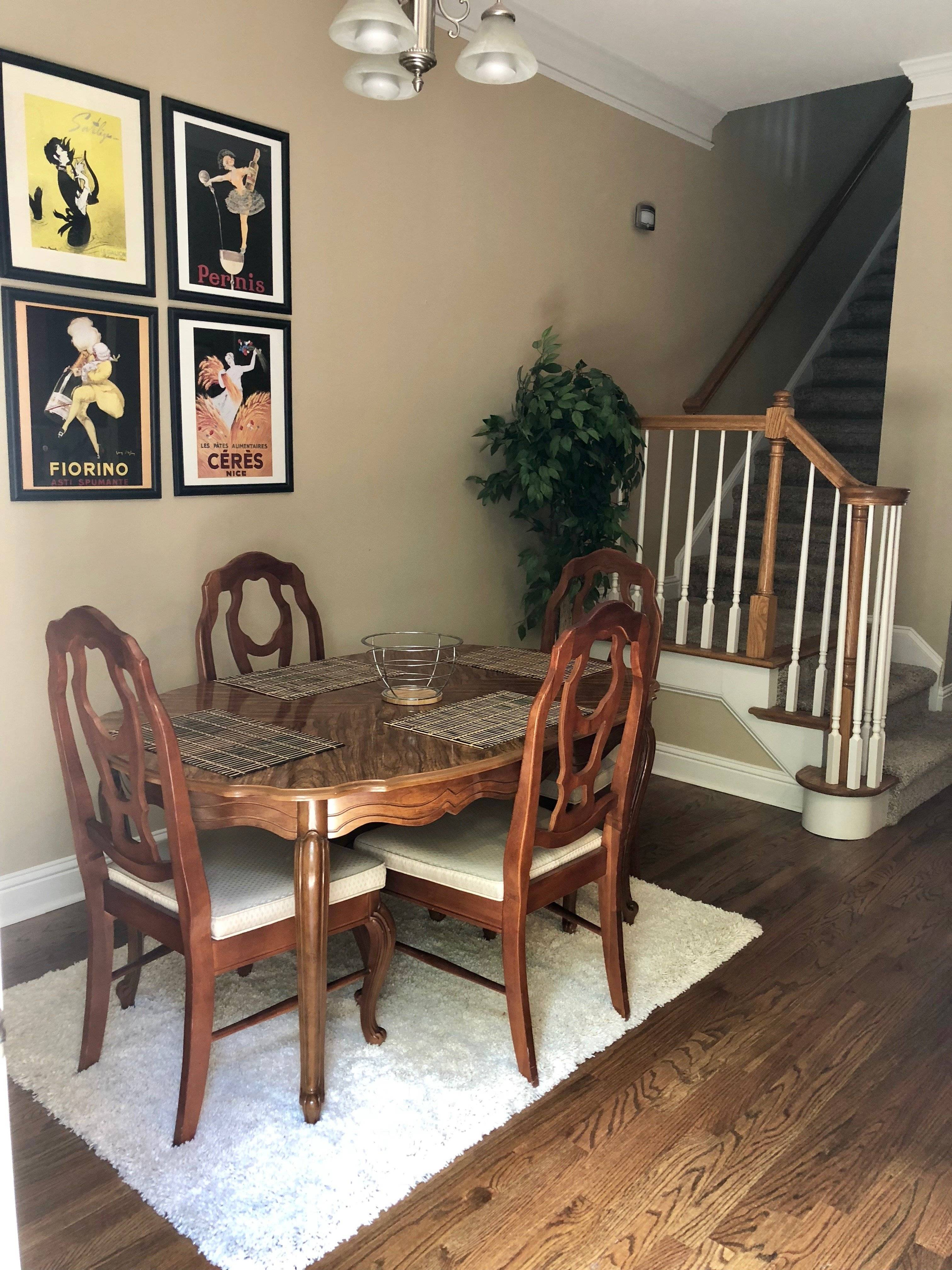 image 7 furnished 3 bedroom Townhouse for rent in Decatur, DeKalb County