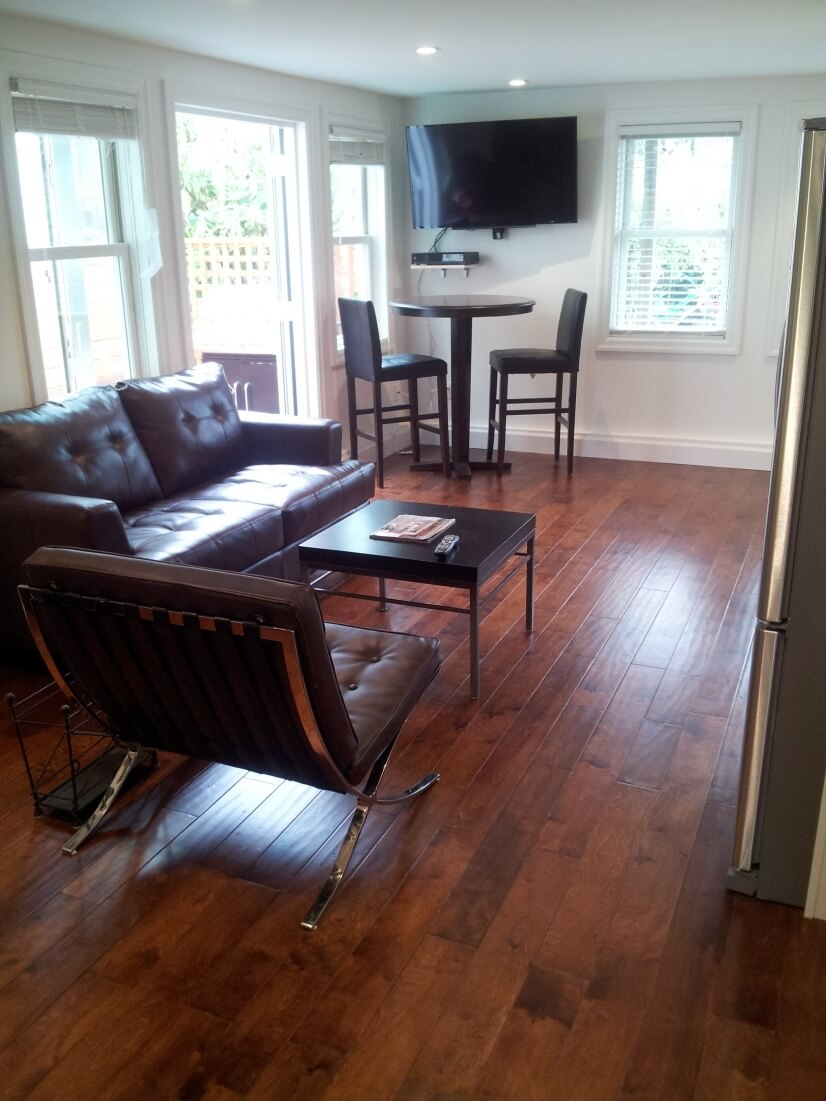 image 6 furnished Studio bedroom Apartment for rent in Noe Valley, San Francisco