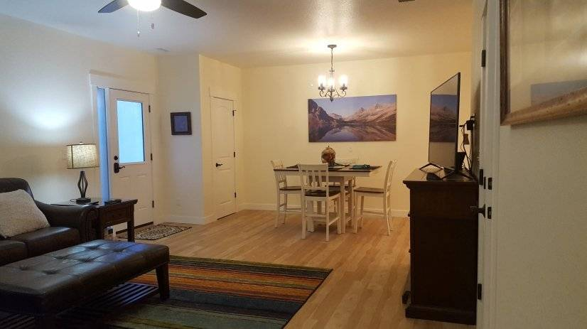 image 5 furnished 2 bedroom Apartment for rent in Berthoud, Larimer (Fort Collins)
