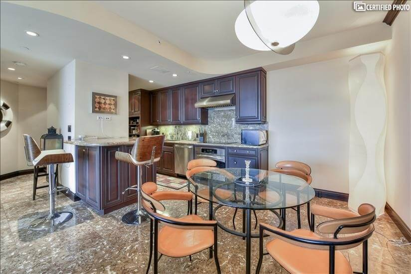 image 7 furnished 1 bedroom Townhouse for rent in Marina District, San Francisco