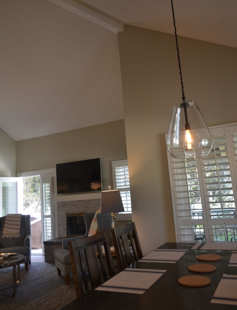 image 4 furnished 2 bedroom Townhouse for rent in Bonita, Southern San Diego