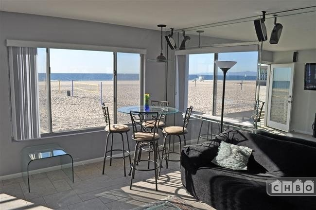 image 2 furnished 2 bedroom Townhouse for rent in Hermosa Beach, South Bay
