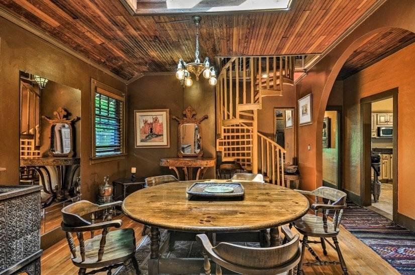 image 6 furnished 4 bedroom House for rent in Portland Southeast, Portland Area