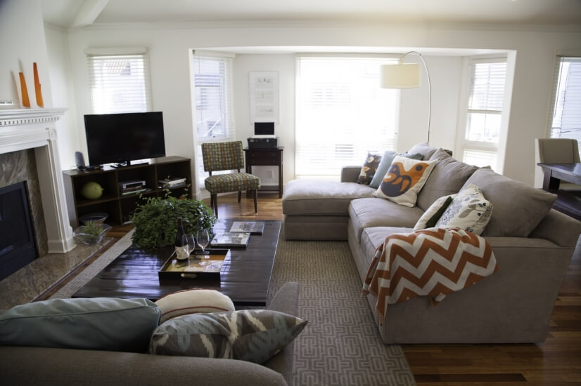 image 7 furnished 2 bedroom Townhouse for rent in Richmond District, San Francisco
