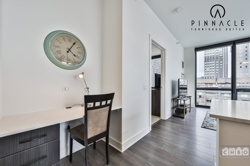 image 10 furnished 2 bedroom Apartment for rent in Loop, Downtown