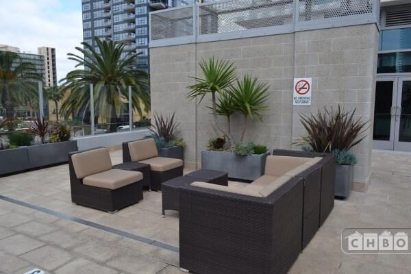image 10 furnished Studio bedroom Loft for rent in Park West, Central San Diego
