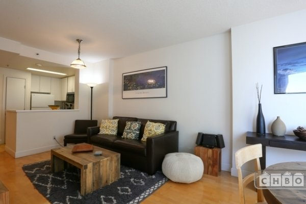 image 10 furnished 1 bedroom Townhouse for rent in Marina District, San Francisco