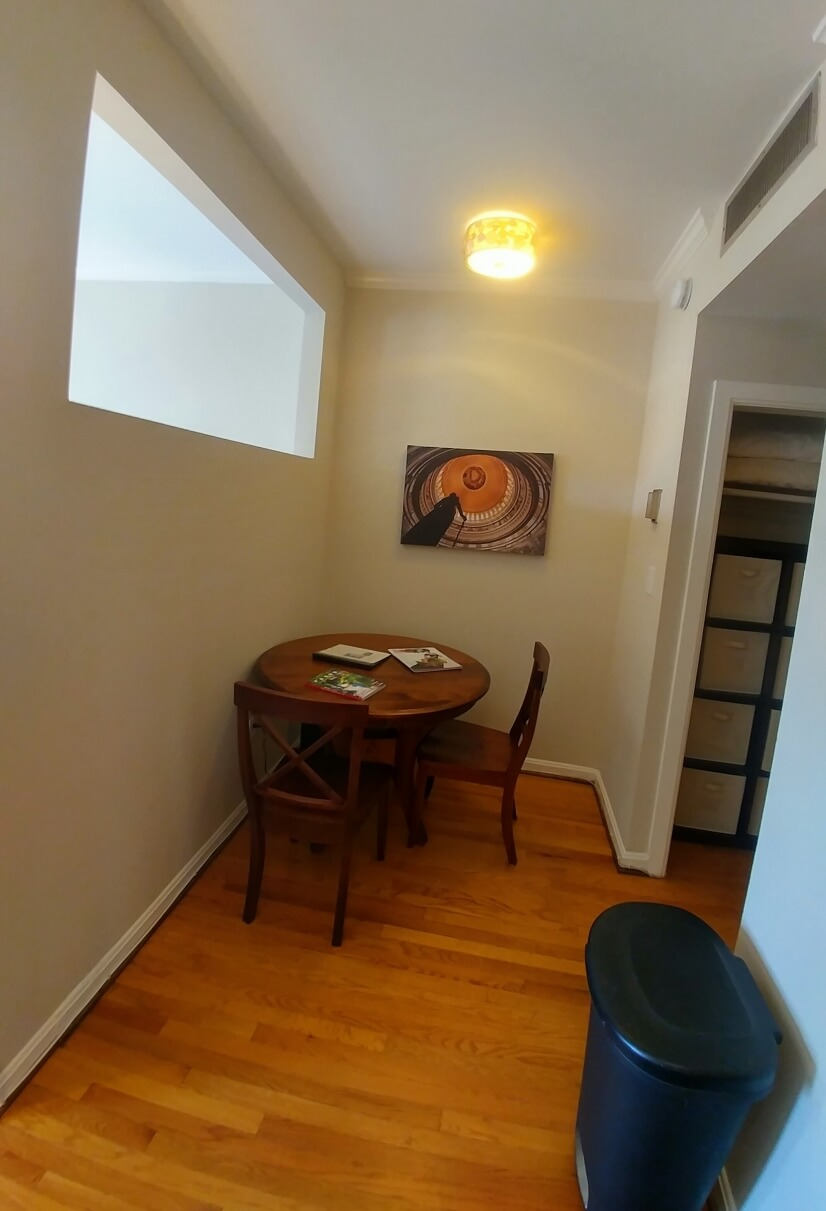 image 4 furnished Studio bedroom Townhouse for rent in Capitol Hill, DC Metro