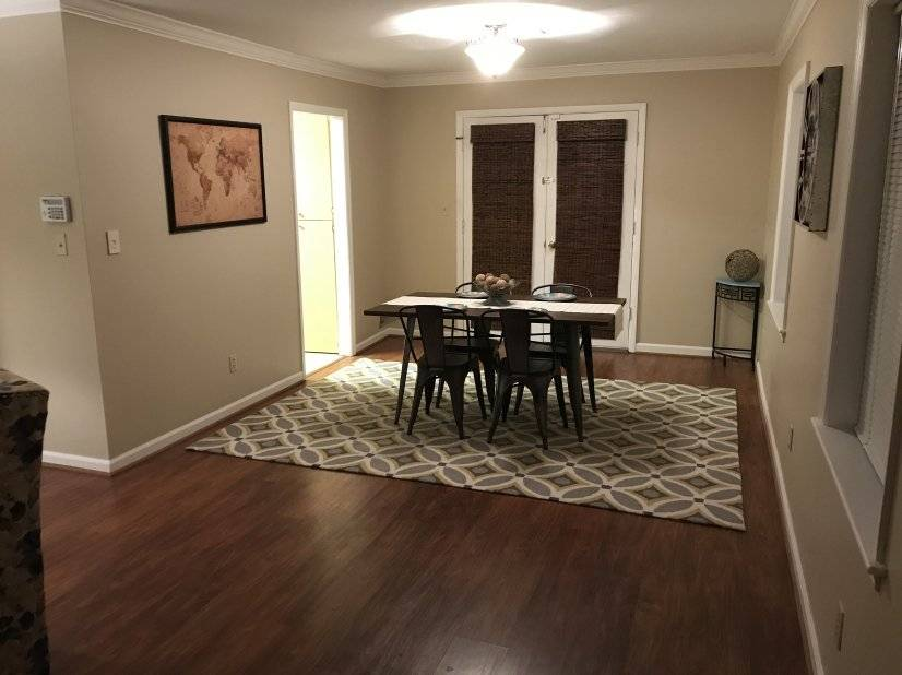 image 9 furnished 2 bedroom Townhouse for rent in Outside Birmingham, Other Jefferson County