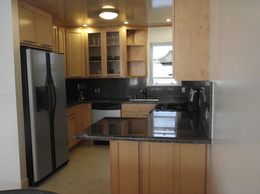 image 2 furnished 4 bedroom Townhouse for rent in Richmond District, San Francisco