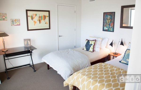 image 10 furnished 2 bedroom Townhouse for rent in Nob Hill, San Francisco