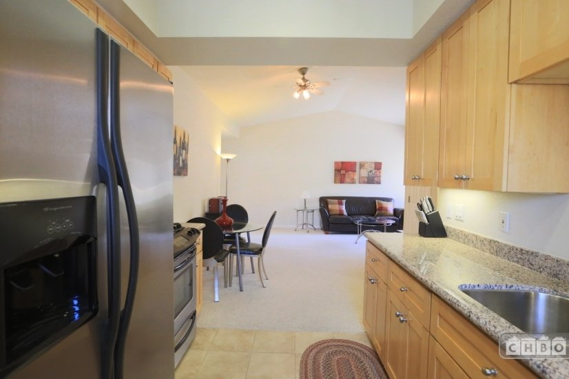 image 8 furnished 1 bedroom Townhouse for rent in Walnut Creek, Contra Costa County