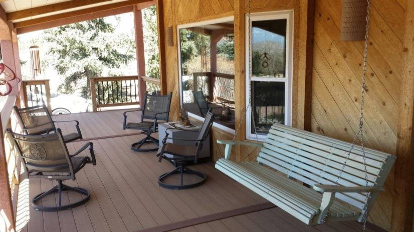 image 7 furnished 4 bedroom Townhouse for rent in Briargate, Colorado Springs