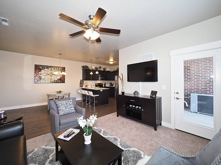 Silicon Slopes furnished rental