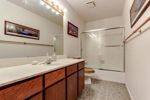 image 9 furnished 2 bedroom Townhouse for rent in Cottonwood Heights, Salt Lake County