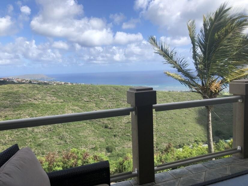 Unobstructed Spectacular Ocean View