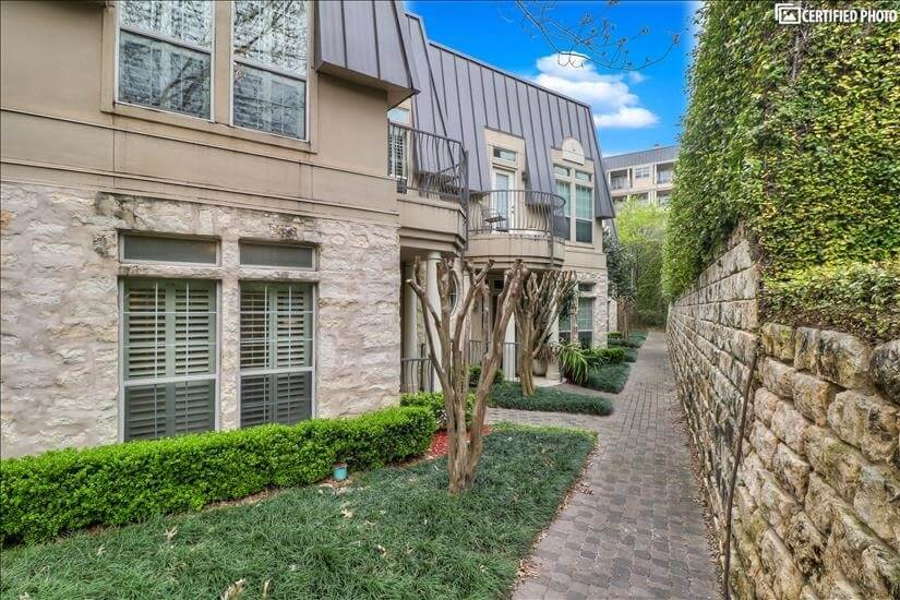 image 3 furnished 3 bedroom Townhouse for rent in Lakeway, West Austin