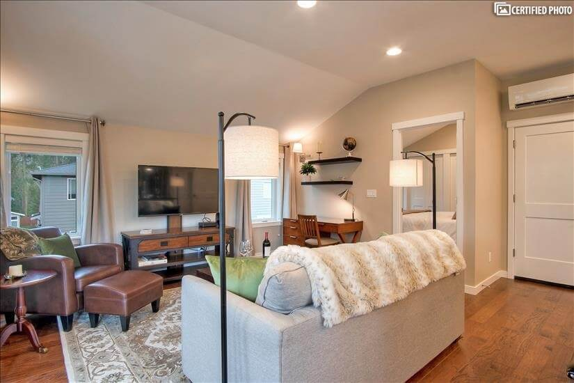 image 3 furnished 1 bedroom Apartment for rent in Bothell-Kenmore, Seattle Area